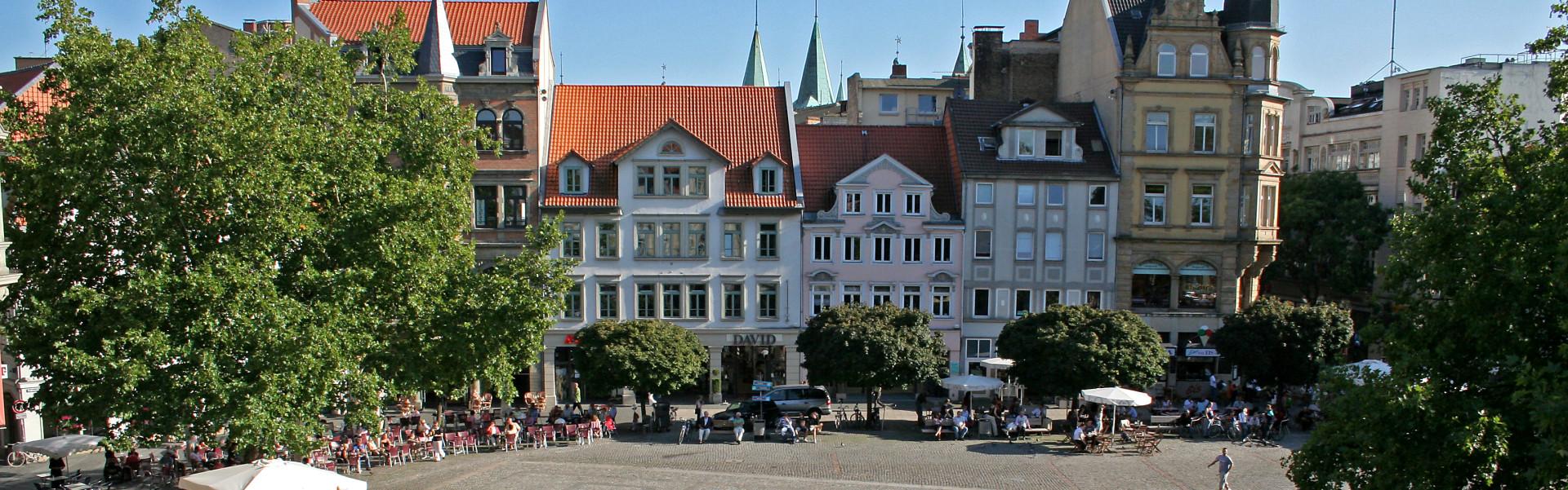 Schlüsseldienst Braunschweig Seipelt